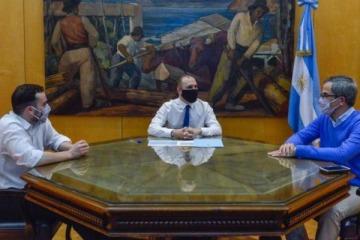 Cambios en el equipo económico que empoderan a Guzmán: un hombre de su confianza pasa al directorio del BCRA