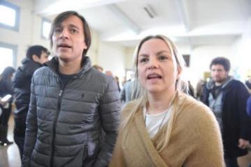 Sigue preso: rechazaron excarcelar al marido de Píparo por el intento de homicidio de los jóvenes