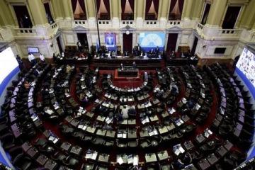 Vuelve el Congreso: la primera sesión en Diputados llegaría con un combo de proyectos económicos
