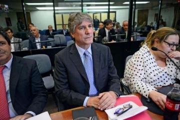 Mientras Clarín lo ataca con fake news, la defensa de Boudou prepara su apelación ante la Corte Interamericana