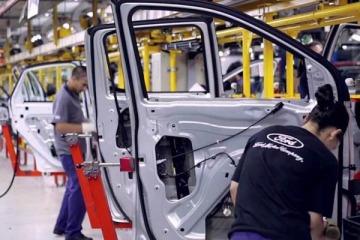 Ford cierra sus fábricas en Brasil pero mantiene su plan de inversiones para Argentina