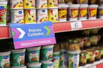 Precios Cuidados: sigue al menos hasta abril con el doble de productos y un aumento promedio del 5,6%