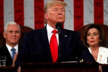 La Cámara de Representantes le dio un revés y Trump enfrentará un nuevo juicio político con Biden ya en el poder