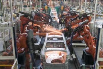 Con pandemia trepó al 63,3% el uso de capacidad instalada en fábricas, mayor nivel desde el anteúltimo año de Macri
