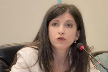 Vallejos cruzó a Ritondo por recortar frases para evitar debatir el precio de los alimentos y la pobreza
