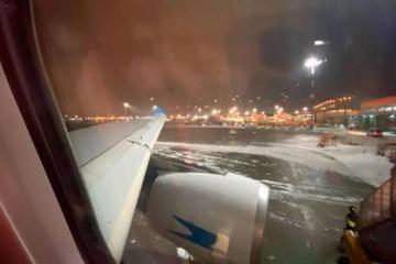 Está en Moscú el avión que traerá 300 mil dosis del segundo componente de Sputnik V