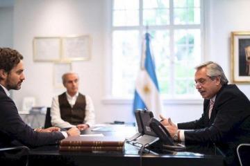 Ya tiene fecha el primer encuentro entre Alberto y Piñera luego de que el mandatario chileno tuviera Covid