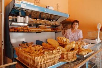 Por la suba en el precio de las harinas, los panaderos remarcarán esta semana entre un 5 y un 15%