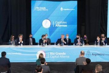 La agenda de Alberto: reunión con el gabinete federal y los gobernadores del norte