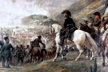 Intendentes y legisladores de Cuyo celebraron la gesta del general San Martín