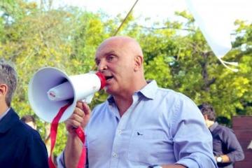 Espert hizo chistes sobre los problemas de Mar del Plata y pidió la ayuda del Estado que el año pasado criticaba