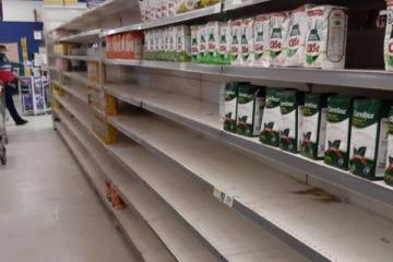 El Gobierno imputó a 12 grandes empresas por desabastecimiento de productos de consumo masivo