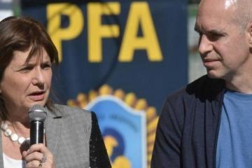 """Antes de que hable JXC, Bullrich sugirió que Larreta y Quirós fueron tibios al opinar sobre los """"vacunados VIP"""""""