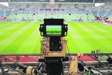 Tras casi cuatro años y sin costo para el Estado, vuelve el fútbol gratis con dos partidos por fecha en la TV Pública