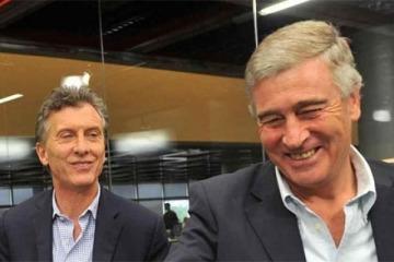 Denuncian a Aguad, Lombardi y ex titulares de ARSATpor abandonar la empresa y perjudicar al Estado