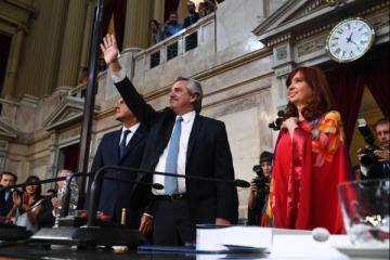 """""""Sigamos dando el ejemplo"""", el mensaje de Alberto Fernández para evitar la movilización del lunes y seguir su discurso de manera remota"""