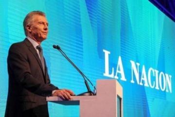 "Escándalo: confirman que Macri hizo ""foundraising"" con Rocca, Galperín y Caputo para asociarse con La Nación +"