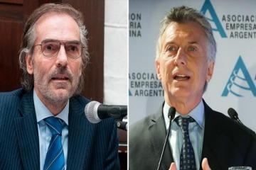 El Consejo de la Magistratura empieza a investigar las reuniones del presidente de Casación y Macri en Casa Rosada