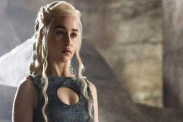 El diario El País y la inspiración de Ofelia Fernández en la reina de dragones de Juego de Tronos