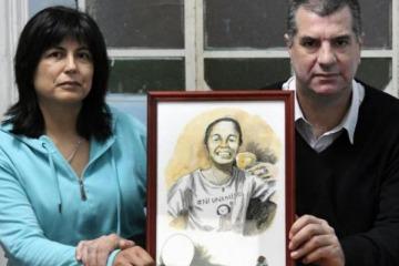 Contundente respaldo del papá de Micaela García a Wado de Pedro por sus críticas a jueces y fiscales