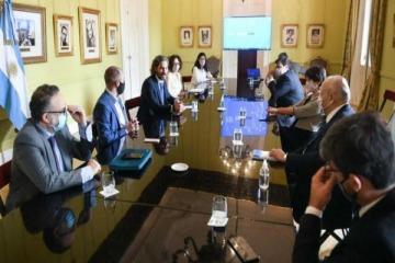 El empleo ya recuperó lo perdido en la pandemia y supera lo que dejó Macri