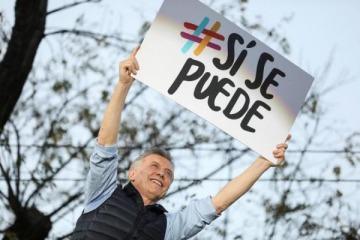 Escándalo: Macri dilapidó al menos $20 millones del Estado en la gira del #SíSePuede antes de perder con el FDT
