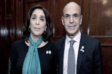 Espionaje a periodistas y dirigentes: la fiscalía pidió la indagatoria de Arribas y Majdalani