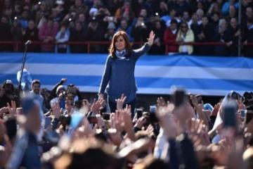 Oficial: Cristina renunció al sueldo de vicepresidenta y la Justicia le devolvió la administración de Hotesur y Los Sauces