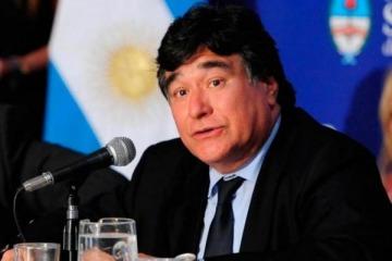 El Gobierno instruyó a Zannini para ser querellante en la causa contra Macri por deuda con el FMI