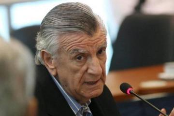 """Gioja apuntó contra los dirigentes que hacen """"teatro"""" y valoró el gesto de diálogo de Wado y Massa con la oposición"""