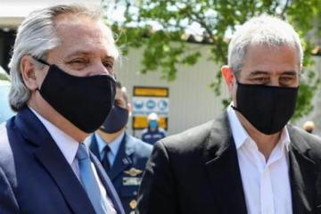 """Alberto presentó Casa Propia y lo comparó con los UVA de Macri: """"Hay que terminar con el fantasma de los créditos indexados"""""""