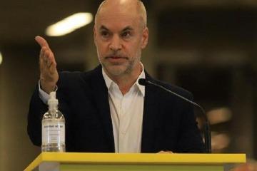 Rodríguez Larreta, con múltiples denuncias por sedición tras incumplir el fallo por las clases presenciales