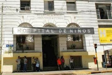 Mientras sigue la discusión sobre las clases, ya son 10 los niños internados por Covid en el Hospital Gutiérrez