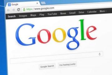 """Insólito: por qué un joven se """"adueñó"""" por unas horas del dominio de Google en Argentina por $540"""