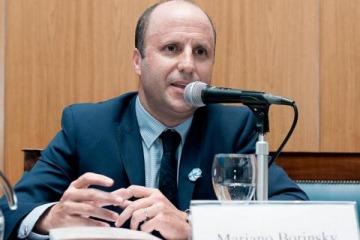 Borinsky y otro guiño al macrismo para llevar la causa de espionaje ilegal a Comodoro Py