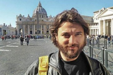 """Designaron a Juan Grabois con un cargo en el """"ministerio social y ambiental"""" del Vaticano"""