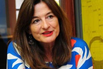 """Estela Díaz: """"Cuando llegamos a la provincia eran prácticamente inexistentes las políticas de género"""""""