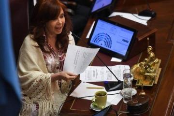 """Cristina sobre el fallo de la Corte a favor de Larreta: """"Los golpes contra las instituciones democráticas ya no son como antaño"""""""