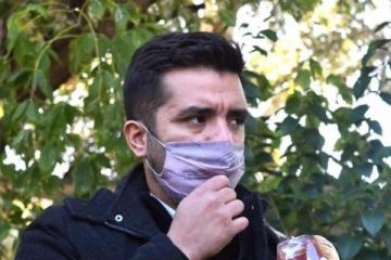 Tras los ataques mafiosos de punteros que responderían a Kravetz y Grindetti, Balladares amplió la denuncia en la Justicia