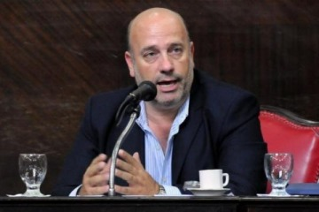 """La contundente afirmación del titular de la Coalición Cívica bonaerense: """"Macri no es el referente de JxC"""""""