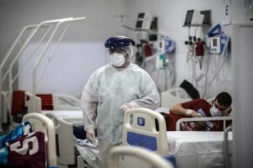 Segunda ola: se registró una baja en los contagios pero continúa elevada la cantidad de fallecidos