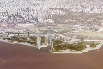 El gobierno porteño apeló el fallo contra la venta de tierras en Costa Salguero y el FdT prepara nuevas acciones judiciales