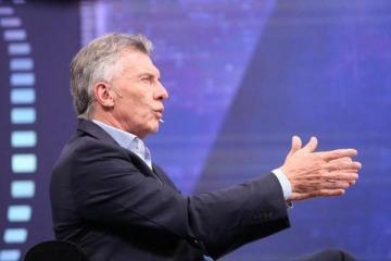 Macri se vacunó en Estados Unidos pese a haber dicho que no iba a pasar hasta que lo haga el último argentino de riesgo