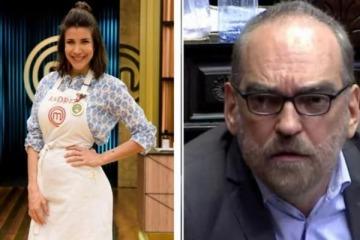 Fernando Iglesias atacó a Andrea Rincón por su militancia en el peronismo y en las redes lo dejaron en ridículo