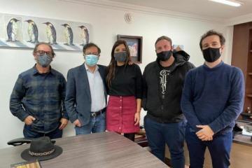 La mirada de los diputados del Frente de Todos que están en Colombia