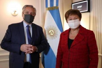 La gira de Alberto Fernández en Europa bajo la mirada de tres economistas