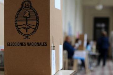 Cuándo se vota: la justicia electoral aprobó las nuevas fechas paras las PASO y las generales