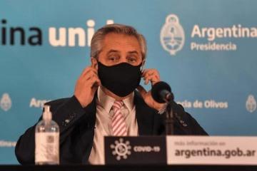 Alberto Fernández pidió disculpas por la errónea frase sobre mexicanos, brasileños y argentinos que generó críticas