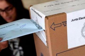 El pedido de la Cámara Nacional Electoral para que se realicen los comicios legislativos