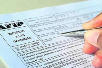AFIP reglamentó la devolución del impuesto a las Ganancias: será en cinco cuotas consecutivas